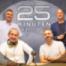 #52 Jubiläumsfolge | Ein Jahr 25 Minuten Podcast