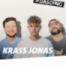 JONAS EMS über Krass Klassenfahrt, Leistungsdruck & in Duschen pinkeln | DEEP&DUMM #68