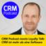 (#12) CRM Podcast meets Loyalty Talk: CRM ist mehr als eine Software