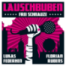 #064 - Schnabeltier(e)