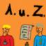AuZ02 Wir schweifen ab