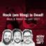 Folge 19: Rock (am Ring) is Dead!