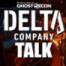 DeltaTalk #11 - Breakpoint geht weiter ! - Ghost Recon Breakpoint - Podcast