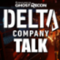 DeltaTalk #12 - TU 4.0.0 - Ghost Recon Breakpoint - Podcast