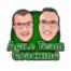 "Teamcoaching (aka ""Agile Einzelcoaching"")"