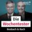 Bosbach & Rach - mit Marie-Agnes Strack-Zimmermann und Volker Kitz