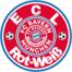 FC Bayern München : Hertha BSC   Spieltag Teaser 3   2020-21   ECL Rot-Weiß