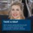 Take a seat - with Maria Büeler Zischler