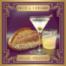 Brot und Getränke mit Elle