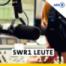 Marius Jung | Kabarettist und Comedian | Spricht an Schulen über Vorurteile und Respekt | SWR1 Leute