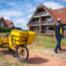 Brief der Woche an den Postboten von Borgwedel und Stexwig