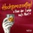 Hochprozentig #21 - Völlig frei mit Alexander Meister