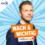 Merkels letzter Gipfel - Grüne küren Baerbock – Ich bin Hanna - EM startet