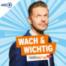 """Tag 1 """"nach"""" Merkel – Verkehrspolitik: Vorbild Österreich? – Album der Woche"""