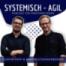 Agile Leadership #5 - Dreiteilung der Führung bei lexbizz (Haufe Group)