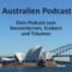 Folge 17: Anfang in Australien