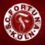 Fortuna-Medley beim Pokalfinale