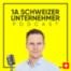 """In der Schweiz braucht es mehr Unternehmer – Reto Lipp SRF """"ECO"""" Moderator"""