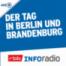 Der Tag in Berlin und Brandenburg - 15.10.2021