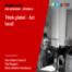 Robert Leven & Paul Ruppert: Think global - Act local!