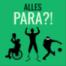 #13 Florian Singer - Ass im Sitzvolleyball