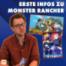 Erste Infos zu Monster Rancher | KSM Anime Magazin #8