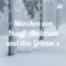 Die wilden Schwäne (Teil1) #Märchen von Hans Christian Andersen