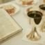 Abendmahl: Nur geschenkt. Nur mit Jesus. Gewöhnlich nur gemeinsam.