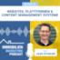 018 - Websites, Plattformen und Content Management Systeme im Immobilien-Marketing