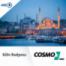 COSMO Köln Radyosu Ganze Sendung (15.09.2021)