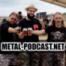 30 FdgL Summercamp, Metal United und ein Zug
