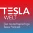Tesla Welt - 173 - Interview mit dem Wirtschaftsminister von Brandenburg Dr. Jörg Steinbach