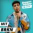 BRKN, bist du mehr Musiker als Rapper?