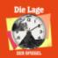 25.09. am Morgen: Scholz bleibt Merkel der Zweite, Merkels Karriereende als Abgeordnete, eine politische Primzahl