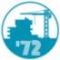 """Aalen 69: 40 """"Rot-Gelb in Bonn"""" (4.-10.10.1969)"""