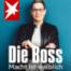 Miriam Kotte und Janina Schönitz, im Jobsharing Managerinnen der Deutschen Bahn