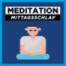 Meditation Mittagsschlaf | Powernap Meditation zum Einschlafen 20 Minuten | Mittagspause