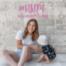 #065 - Mamatalk: Corona Schwangerschaft, wie Ann-Vivien Schwangerschaft, Geburt und dir ersten Monate mit Baby in der Corona Pandemie erlebte