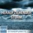 Der heraufziehende Sturm | Von C. J. Hopkins