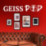 GEISSPOD #17: Der Puls bei 114 und einen Schnaps zu viel