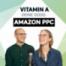 Vitamin A #78 - Wie du deine Amazon Listings und Verkäufe durch externen Traffic pusht mit Fabian Rossbacher