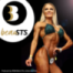 Folge 27 Theresa Oesterreich - Als Hardgainerin in der Bikini-Klasse erfolgreich sein