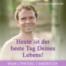 Wie die Impfungen zum Aufwachen beitragen … Interview mit Peter Denk