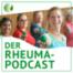 Mit Rheuma durch die Lebensspanne