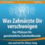 Dr. Elmar Jung | Episode 045 | Au Backe - Was hilft gegen Zahnschmerzen