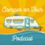 Urlaub ohne Camper - Dauerstellplätze Mangelware