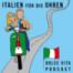#73 Commedia dell'Arte - ein faszinierender Blick hinter italienische Masken