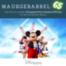 Mausgebabbel 65 - Disneyland Paris Wiedereröffnung