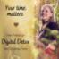 #29 Geburtstagsfolge: 1 Jahr Podcast YOUR TIME MATTERS - Digital Detox