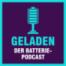 Geladen: Prof. Jürgen Janek - Festkörperbatterie
